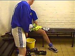 футбольная групповой
