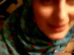 Femme Sucer turque