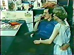 Dänisch sehen Peepshow Loops 146. 70 und 80er Jahren - Szene 2 von