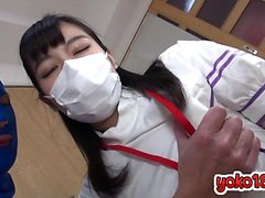 Japan amateur oral and creampie