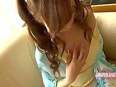 Schöner Geiles koreanischen Mädchen verdammtes