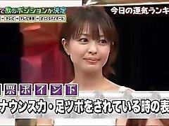 14 японки массаж ступней ног игрой пыток шоу