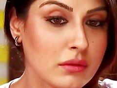 Zigenare flicka Bollywood-film den XXX fantasi historien nakenbilder exotisk dräkter