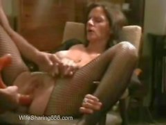 Wife Sharing Sexual Lives of Real Amateur Wives (Compilation)