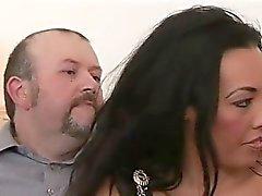 Cfnm Dominas fétiches attraper secousses gars