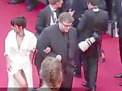 Sophie Marceau Spiele von Cannes 2015