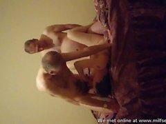 Good sex with member Hottieee77 from Milfsexdating Net
