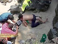 Quente da Índia B Classe de sexo Desi de Masala filme Vídeo de Alta Definição