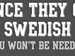 Двух P.A.W.G. сравнению шведской BWC ( компиляции )