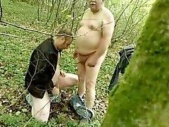 Chubby папы в лес - saltarg