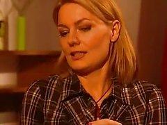 Martina Colina Entrevista