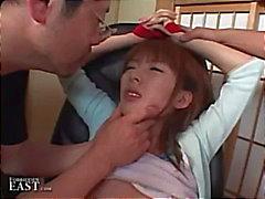 Authentieke Japanse Shibari Bondage Sex