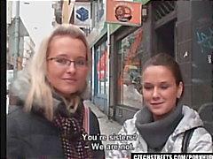 Vídeos Gafas Populares