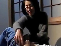 Asian Mom Boy 03 Von MatureSide