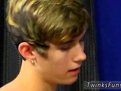 Gay мальчишка мала пола Экстремальное интервью корреспонденту Dakota