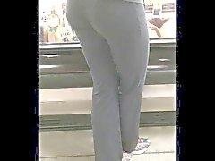 Сексуальный Yoga Pants