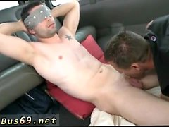 Cumshot on leather movie galleries gay Doing the Greek