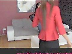 FemaleAgent . Duft eines Frau