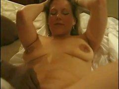Helga gangbang Hotelfrau