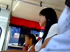 Case in bus