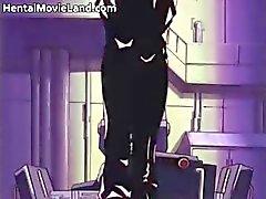 Amazing anime hottie saa sidottu ja hänen Osa 6