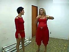 Asi С. Е. cierran лос Negocios собственной Бразилии . Lizandra Крис