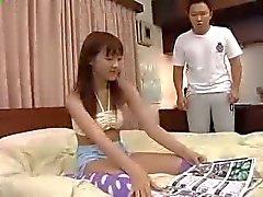 Oudere broer en jongere vriendin Drama door snahbrandy