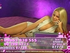 Rachel Taylor Chat Lounge 2008