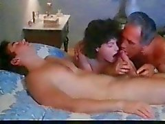 Amatörsex Sensuella Bisexuell - sex Threesome Encounter