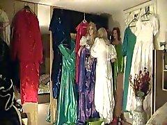 Franzis Puppen Wedding Phantasien Part1