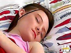 Chloe de Lexx el dormir botín de