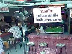 Thai Fotzen Patong