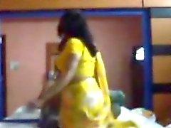 Intialaiset kuuma seksikäs rakkausjuttu elokuvan, joka oli loistava documente