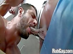 Rubgay Massagem Hot Guy