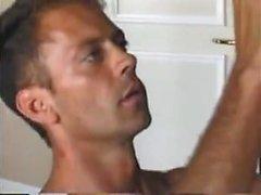 B J anal Big Sperma