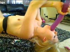 HD La mia sorella rida Gaint Dildo - CamGoogle, com