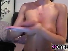 Mädchen Webcam Solo Dirtytalk Kostenlose Masturbation Porn Video