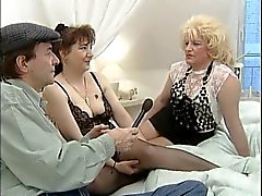 German old tranny