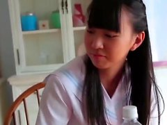 Se burla Aoi Kojima Jav adolescente debut huecograbado estrella en la ducha