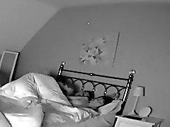 Secreto cinta adhesiva espías dormitorios y de Jenny Madres para Coger
