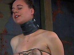De torturar de las Chicas de atractivos de activos