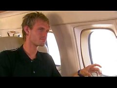 Zoe Lucker - Footballers Wives Flugzeug-512x384