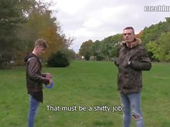 чешская охотника двести семьдесят-пять