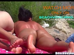 Sexy Ass бритой киска Нудистской Milfs Солярии Ню пляж вуайерист