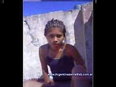 Putita Jahre Cumbiera von Argenta an sich Pajea en la Terraza [ 21 ist ein