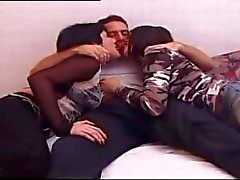 Morbo 17. Porno Casero Español