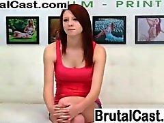 Castings Brutales - Macy Monroe