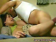 Japon MILF çılgın seks ücretsiz jav part1 vardır