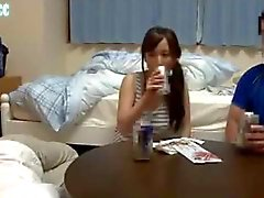 Cheating girlfreind fucked with friend of boyfriend 04