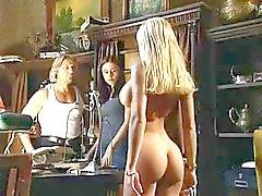 ITA pornstar blonde grosses titts